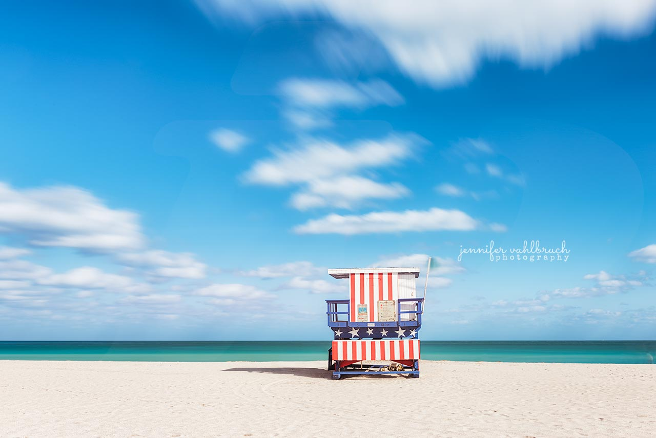My american dream - Miami South Beach, Florida