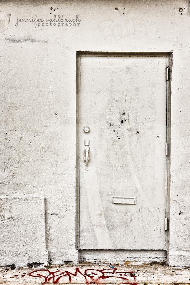 White Door JV