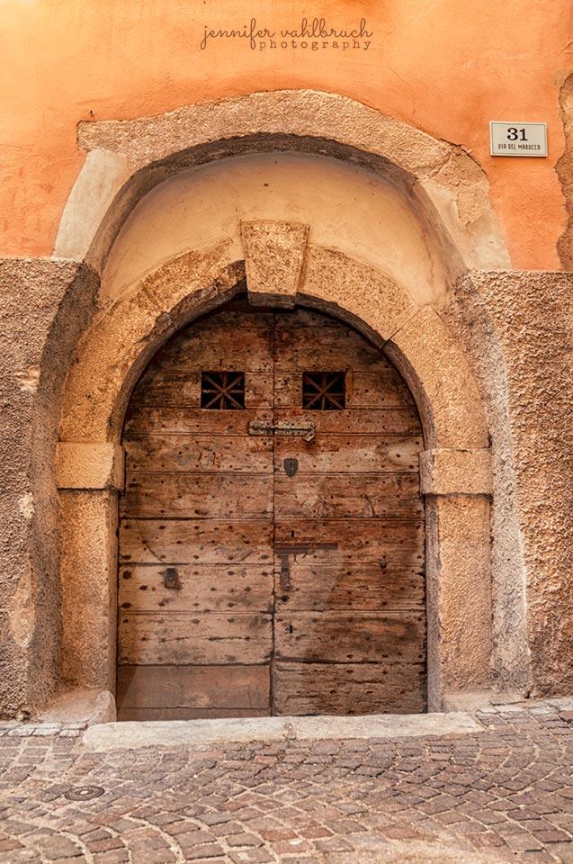 Door 31 - Italy
