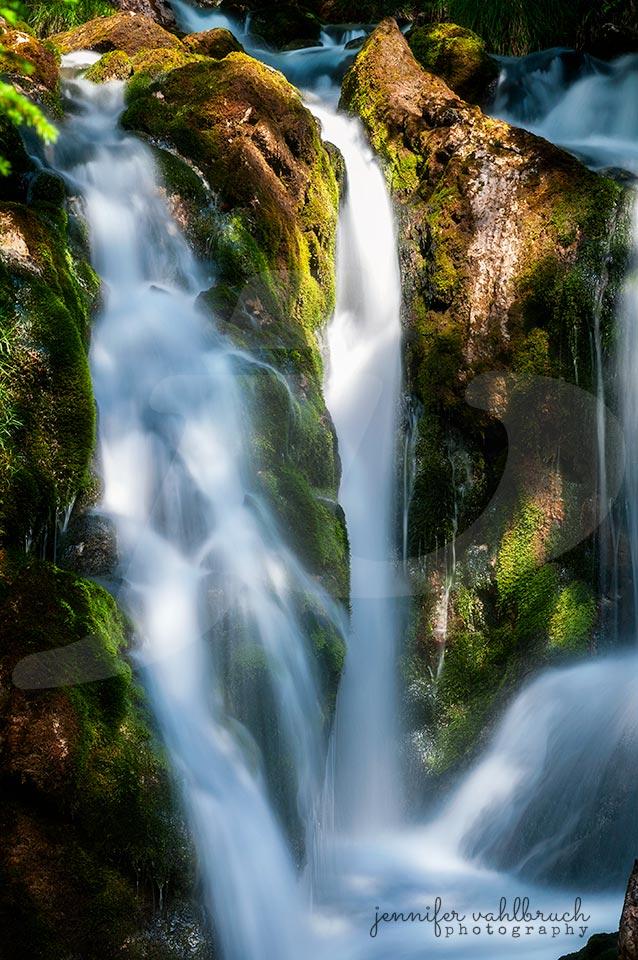 Twinfalls - Lechtal, Austria