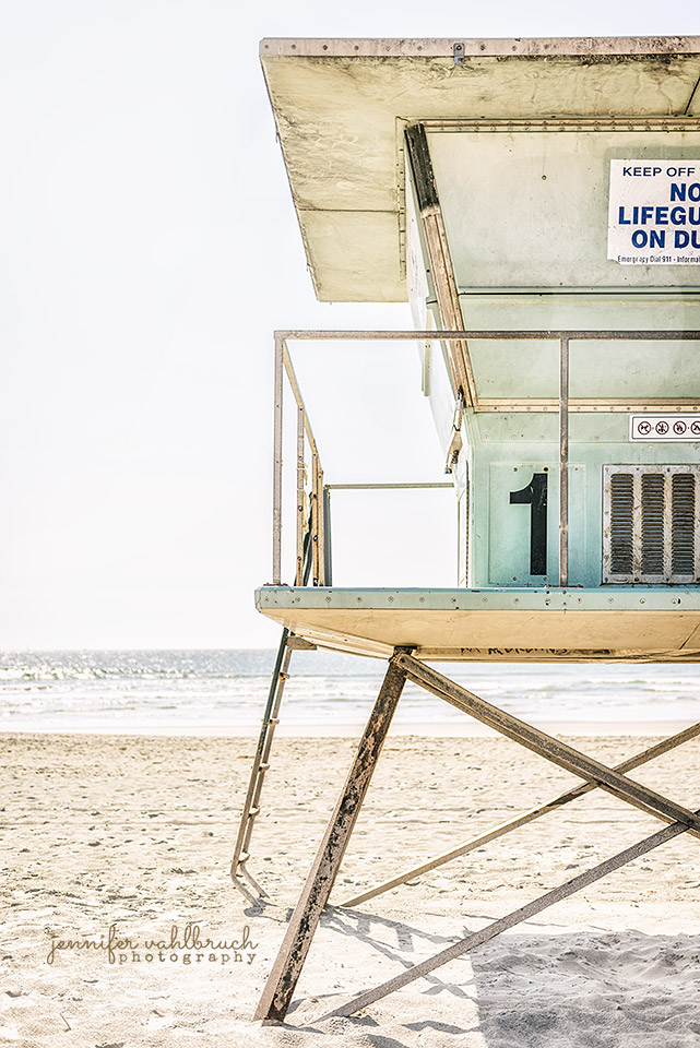 CA-O 16-1 - Oceanside, California