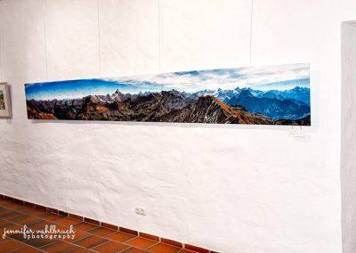Panorama 2014 - Berge