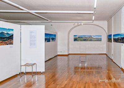 Panorama! - Jennifer Vahlbruch