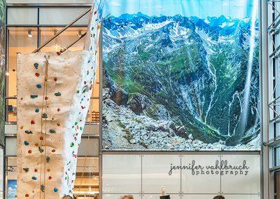 Der Berg ruft - Jennifer Vahlbruch