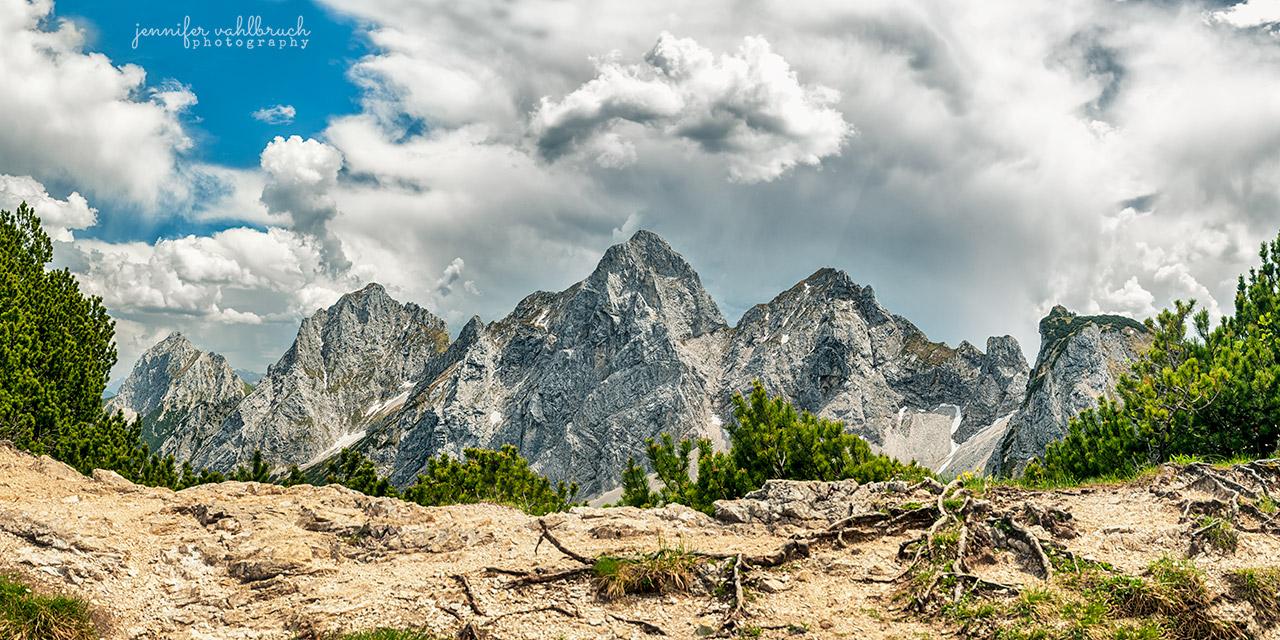 Rote Flueh, Austria - Jennifer Vahlbruch